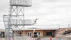 Parque del Fiordo Vestre / ADEPT