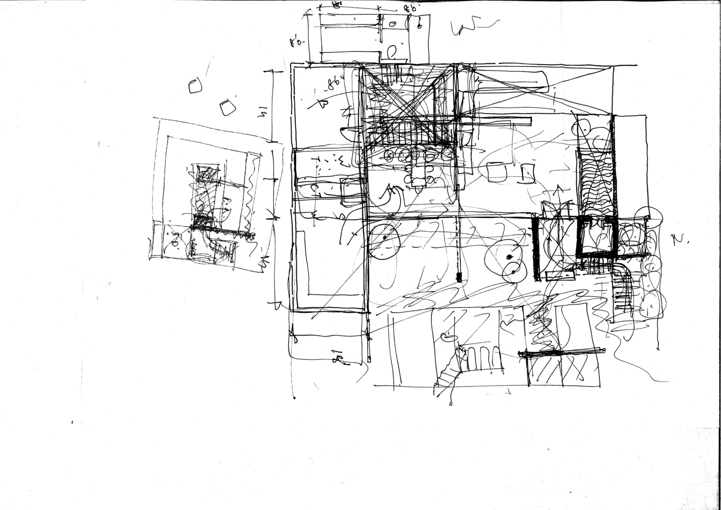 Floor plan sketch gurus floor for Floor plan sketch