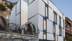 Single Family House in Granada / DTR_studio