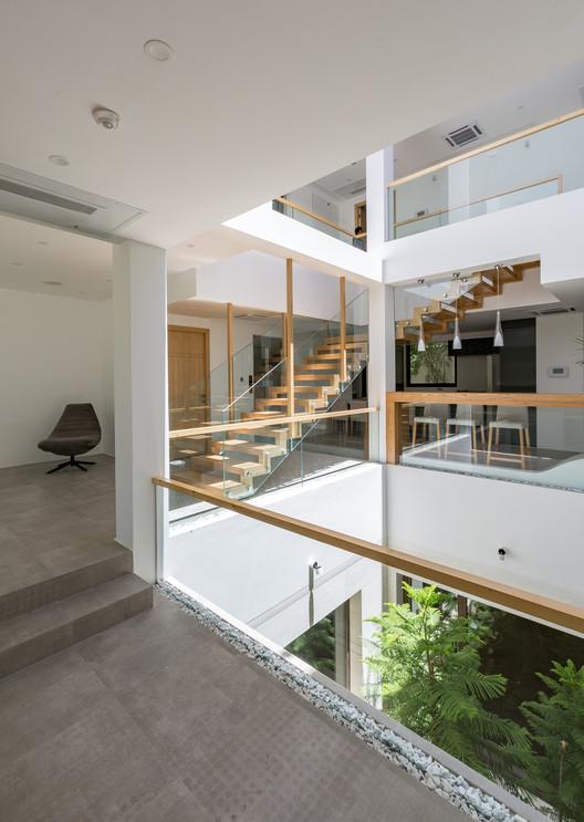 Casa N° 3 / ShaarOffice (Ahmad Ghodsimanesh y Partners), © Parham Taghioff