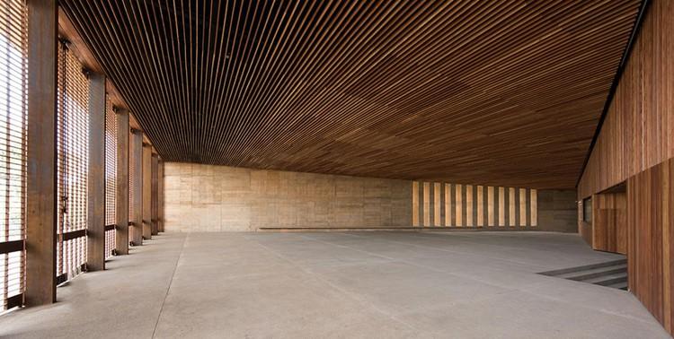 Obra de Isaac Broid y PRODUCTORA gana American Architecture Prize 2017, © Jaime Navarro