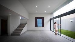 B·08  / LR Arquitectura