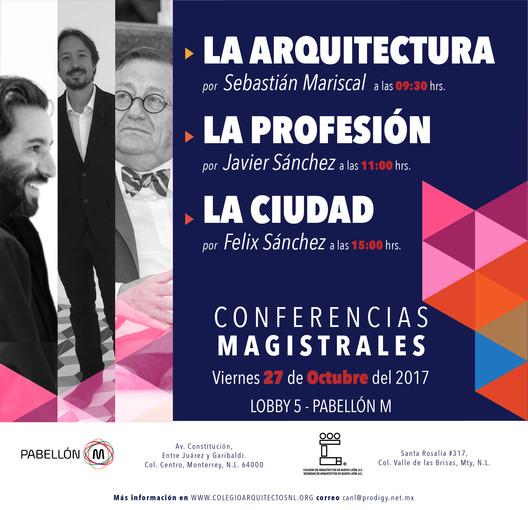 Bienal tag archdaily m xico - Colegio arquitectos leon ...