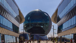Expo 2017 Legacy: World's Largest Sphere