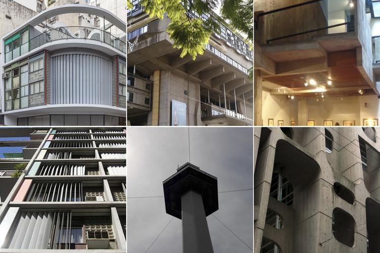 10 clásicos de la arquitectura argentina que podrás visitar en el Open House Buenos Aires 2017