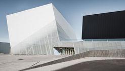 Complejo deportivo Saint-Laurent / Saucier + Perrotte architectes + HCMA