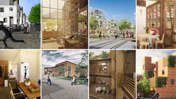 The Best University Proposals for Social Housing in Latin America and Spain in 2017