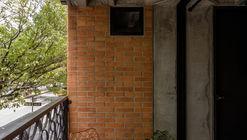 Edificio 80-19 / Planta Baja Estudio de Arquitectura
