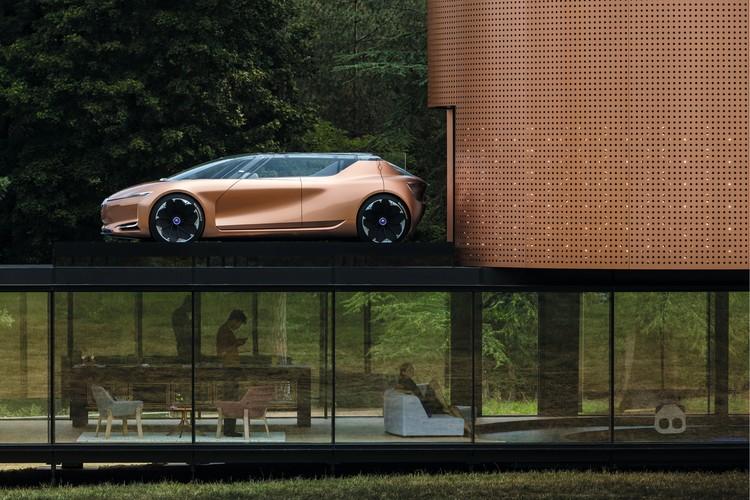 Renault Symbioz Smart Home / Marchi architects, © Fernando Guerra | FG+SG
