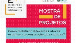 2ª Mostra de Projetos de Urbanismo Colaborativo