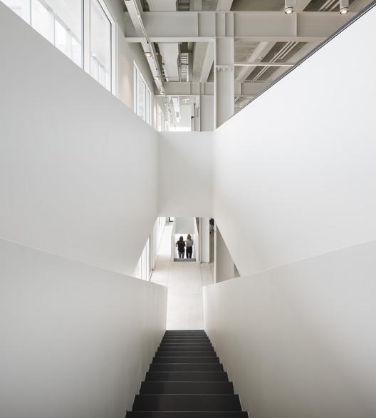 MALLOL DESIGN HOUSE / Mallol Arquitectos, © Fernando   Alda