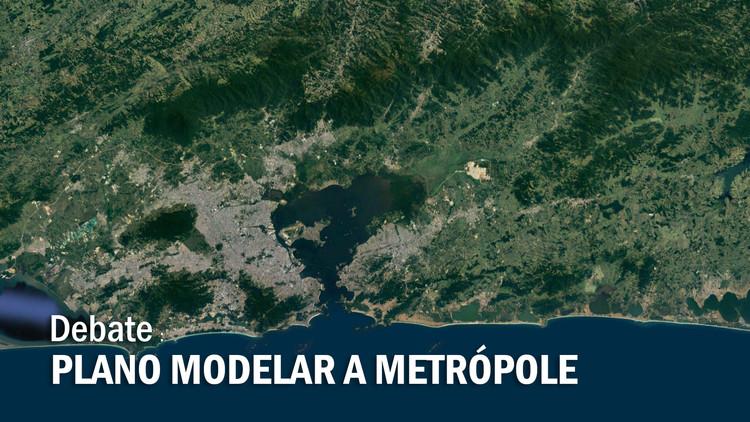 IAB-RJ promove debate sobre o Plano Modelar a Metrópole, Cortesia de IAB-RJ