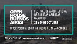 Open House Buenos Aires 2017, las puertas abiertas del patrimonio arquitectónico argentino