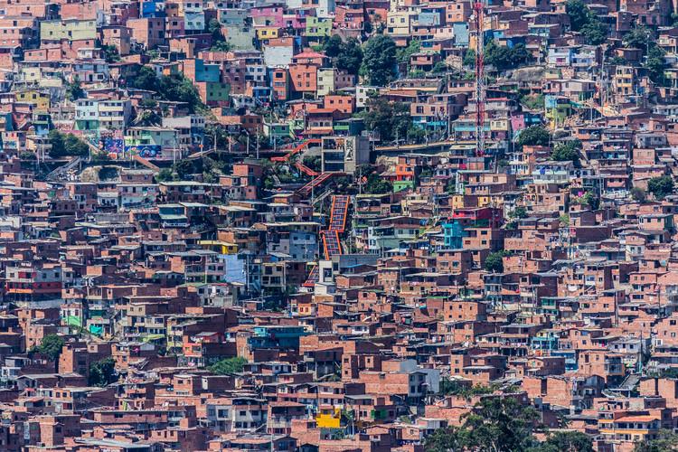 ¿La informalidad es parte del problema o de la solución? El caso de Medellín, © Simón Gallego