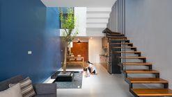 Đàm lộc House / V+studio