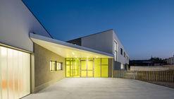 Escuela Guerau de Peguera / taab6