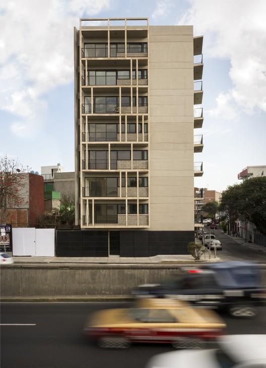 Yukón / MRD Arquitectos, © Camila Cossio, Jaime Navarro