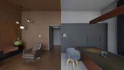 Oficina Fantoni / 3rd Skin Architects