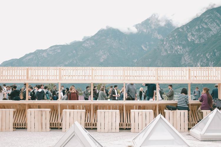 Chiasma#124949 / Associazione Acropoli, © Francesca Dusini