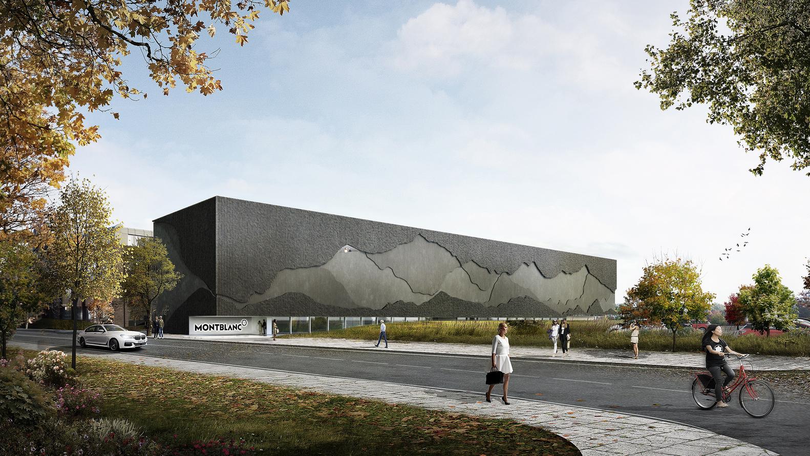 Gallery of Nieto Sobejano Arquitectos Reveal Design of the New ...