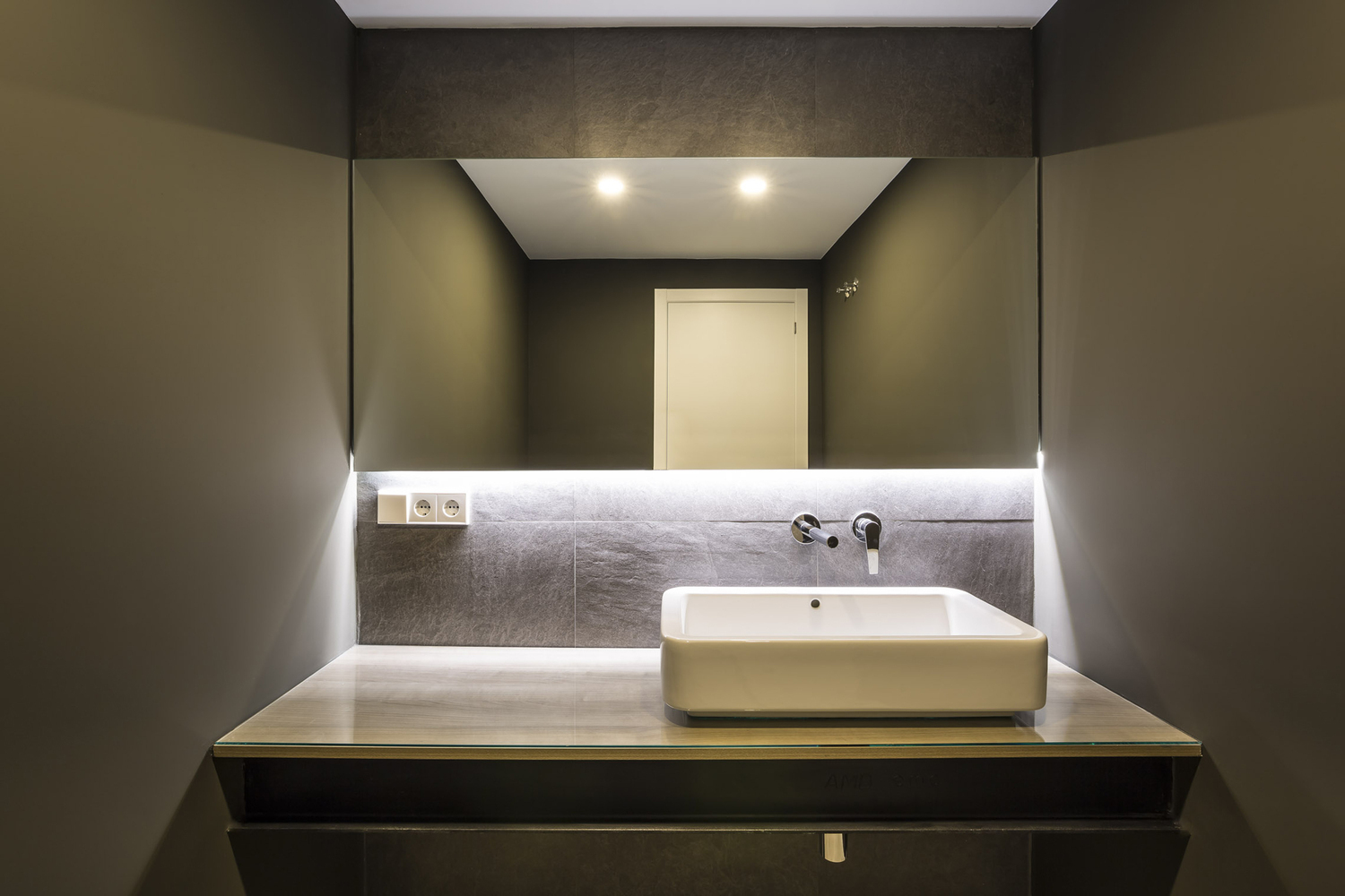 Ordinaire Draw Inspiration From These 21st Century Bathroom Designs