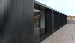 Attico UB / Teka Studio