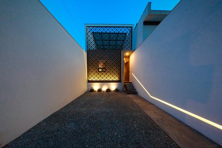 La Casita / Tres Más Dos Arquitectos, © Erick Alan Abrego Ambia