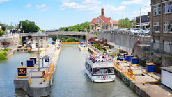 Reimagine the New York State Canal System