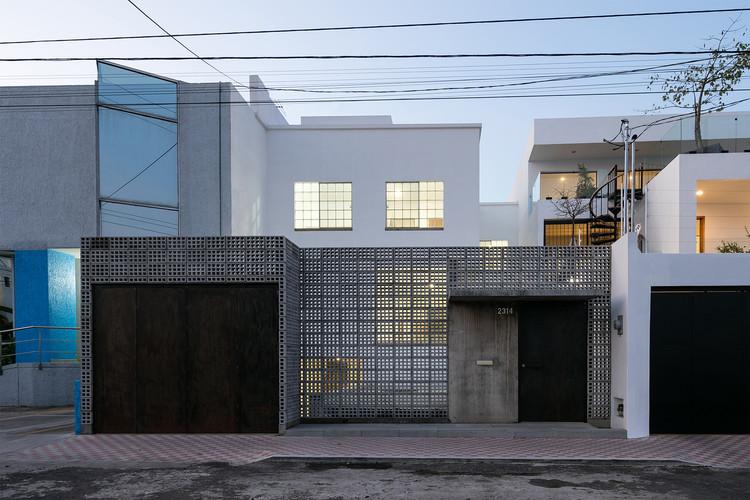 Casa Montenegro / Sofía Beas Díaz, © Lorena Darquea