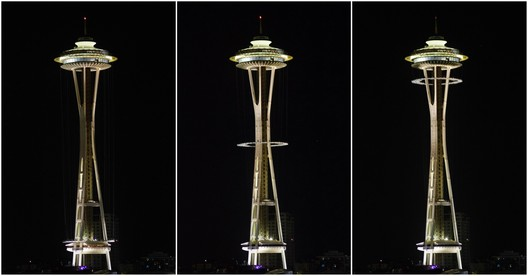 Courtesy of Space Needle / Century Project