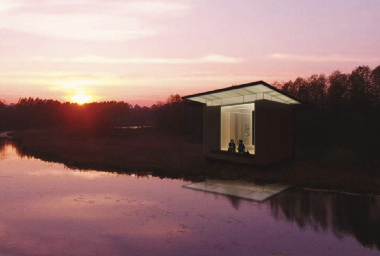 Tiny House Design Competition Winners Revealed