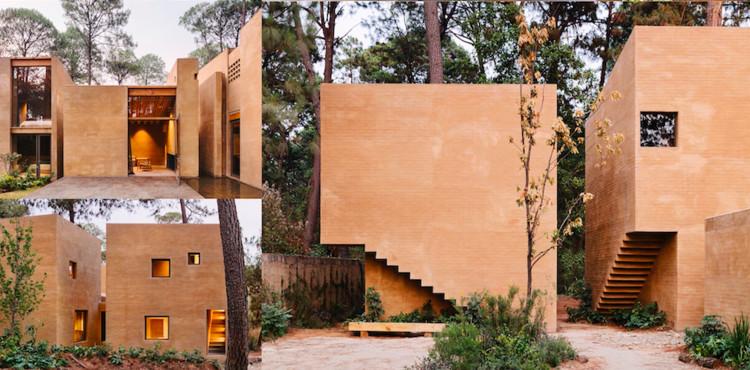 ¡Conoce a los ganadores de la Segunda Bienal de Jóvenes Arquitectos en México!, Cortesía de FCARM