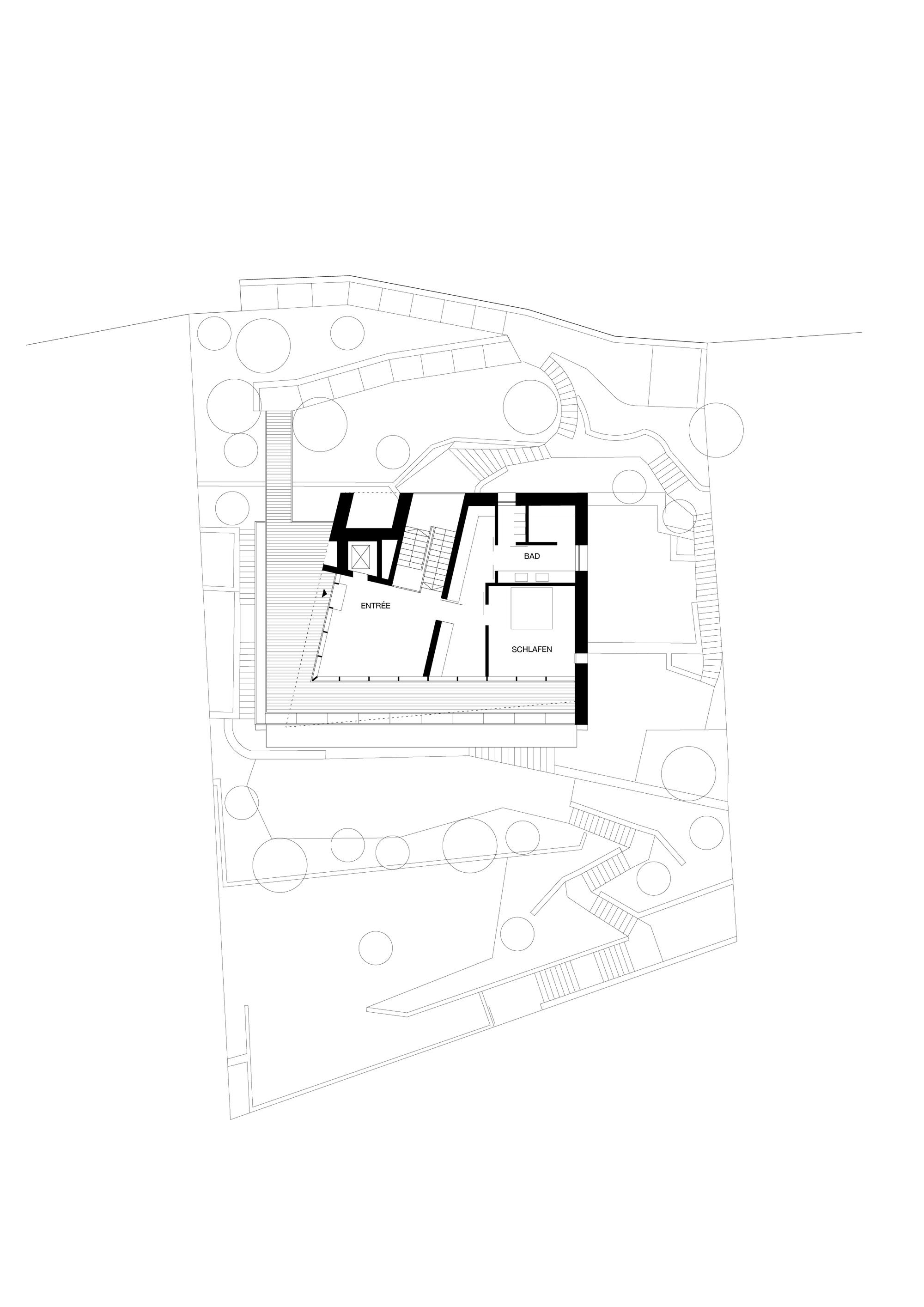 Galer a de haus b yonder architektur und design 20 for Architektur und design