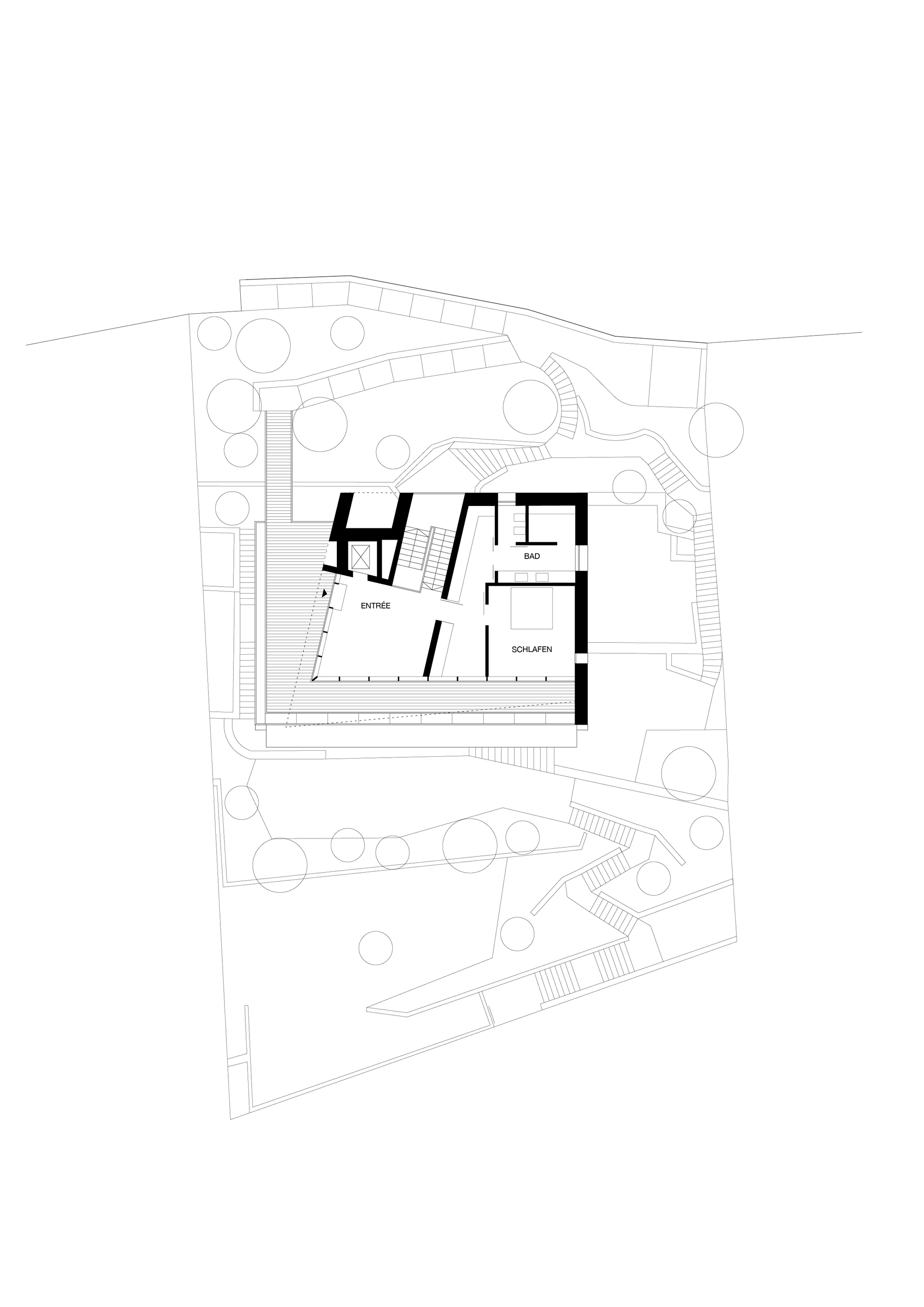 galer a de haus b yonder architektur und design 20. Black Bedroom Furniture Sets. Home Design Ideas