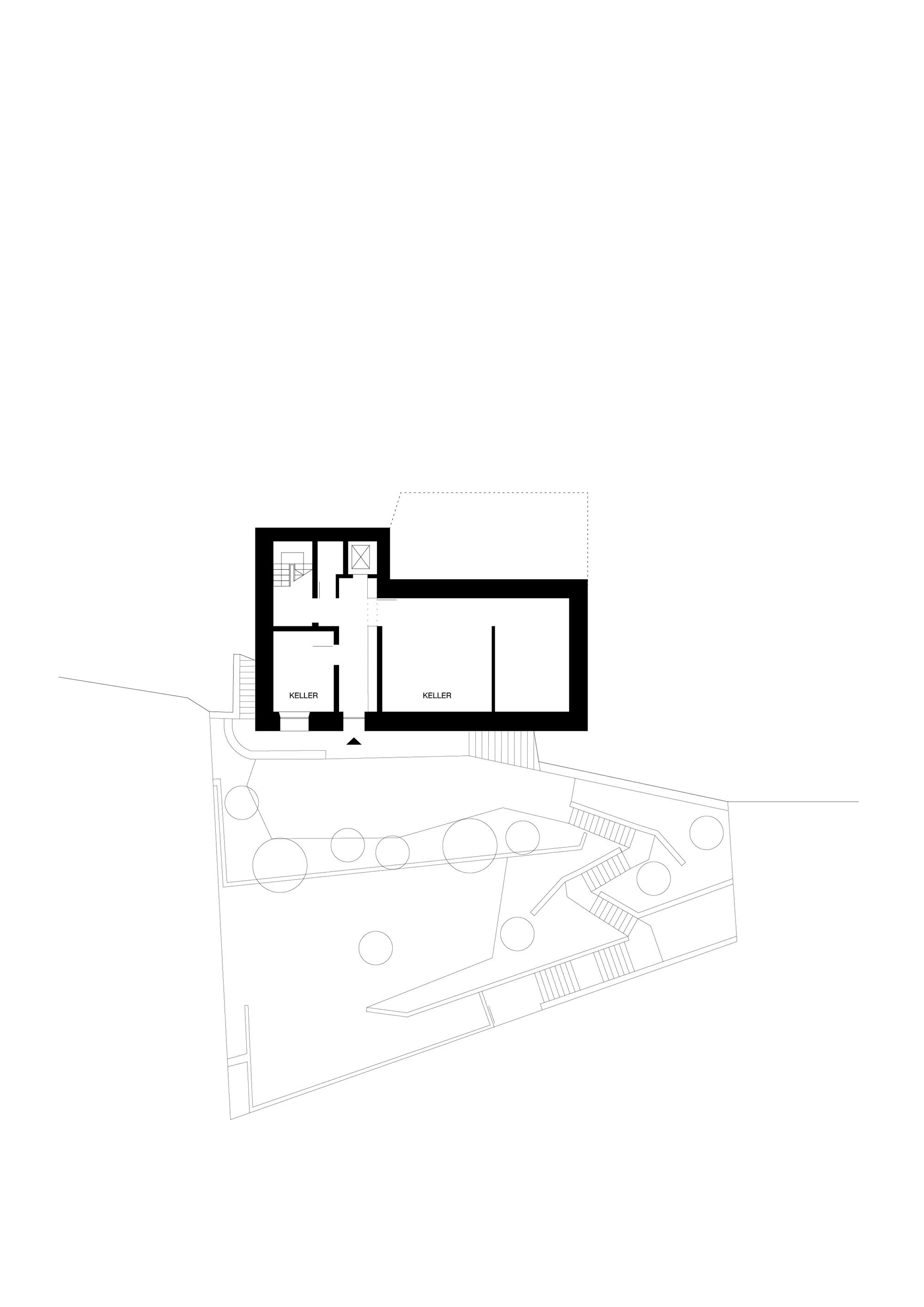 Galer a de haus b yonder architektur und design 17 for Architektur und design zeitschrift