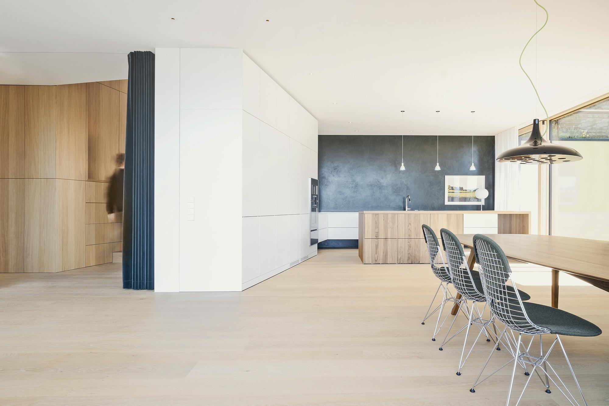 gallery of haus b yonder architektur und design 8. Black Bedroom Furniture Sets. Home Design Ideas