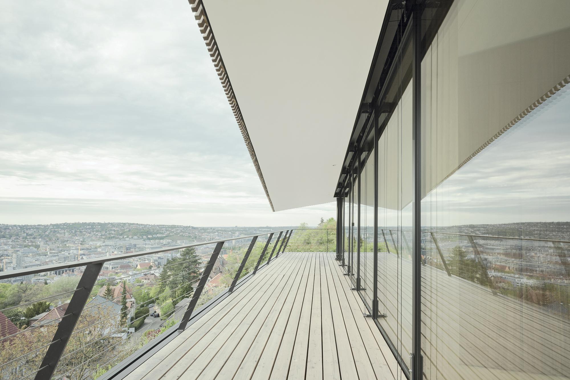 gallery of haus b yonder architektur und design 5. Black Bedroom Furniture Sets. Home Design Ideas