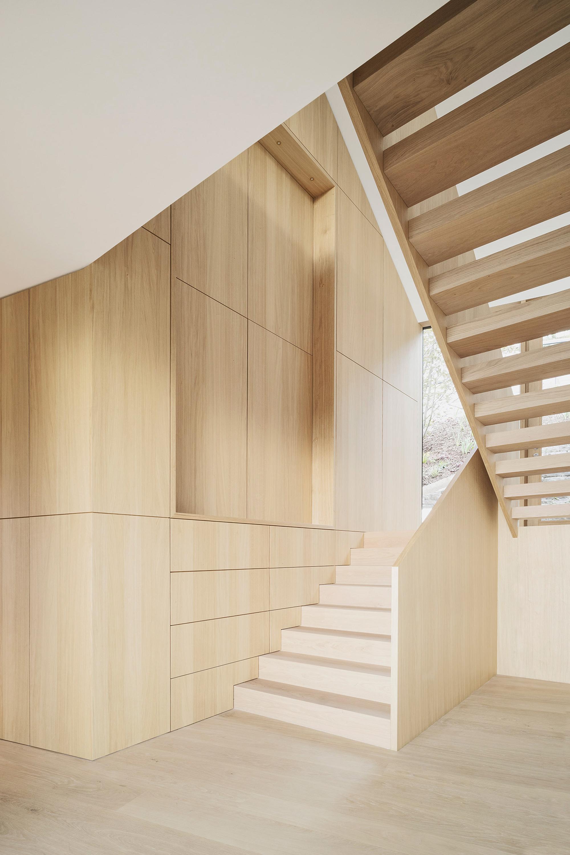 Galer a de haus b yonder architektur und design 6 for Architektur und design