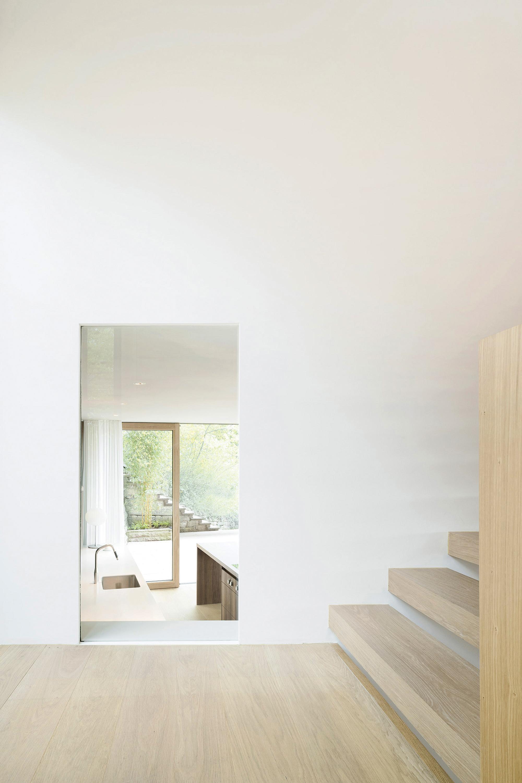 gallery of haus b yonder architektur und design 11. Black Bedroom Furniture Sets. Home Design Ideas
