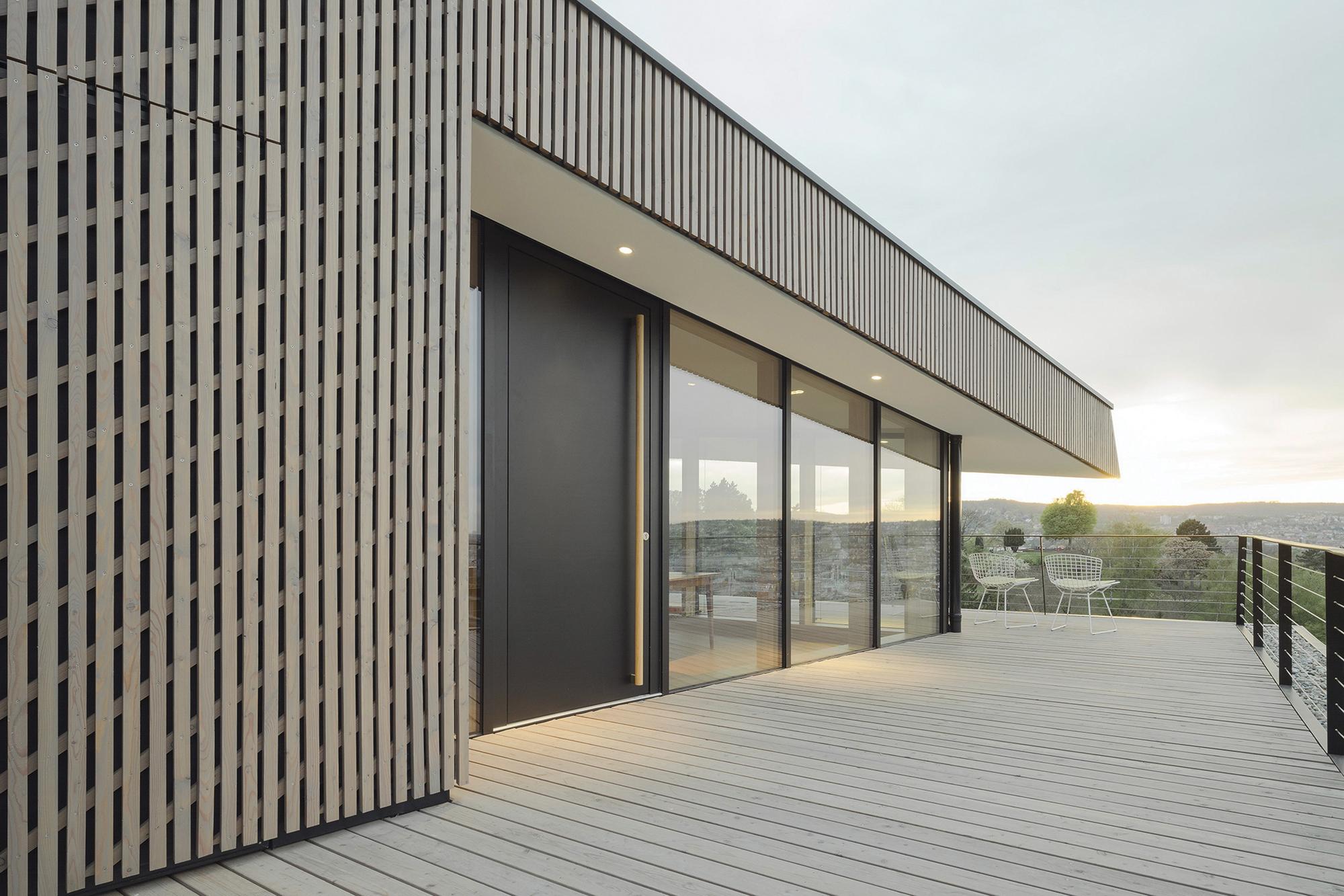 galer a de haus b yonder architektur und design 4. Black Bedroom Furniture Sets. Home Design Ideas