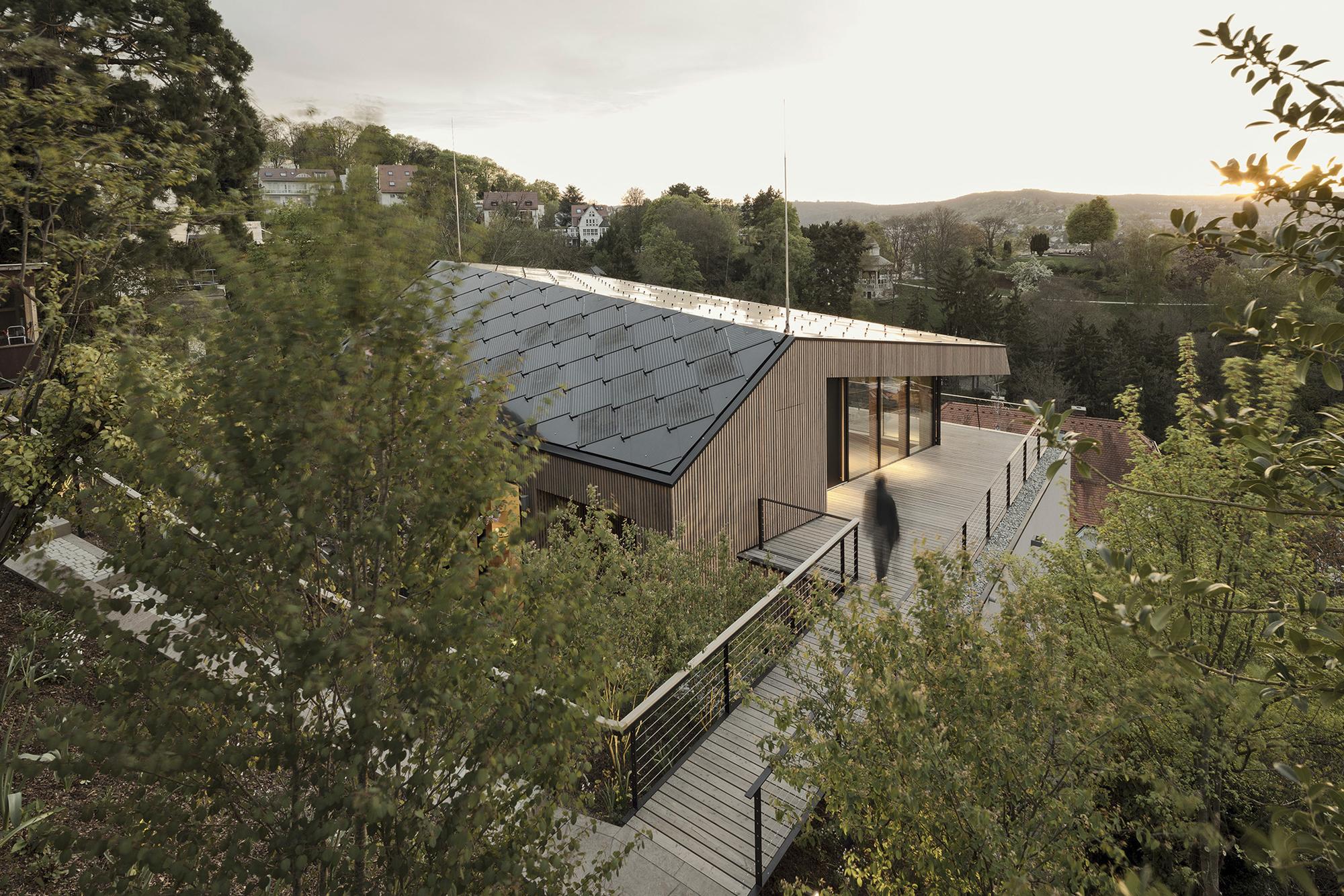 Haus B / Yonder U2013 Architektur Und Design