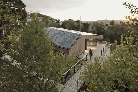 Haus B / Yonder – Architektur und Design