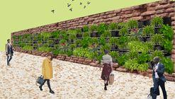 How to Build a DIY Vertical Garden