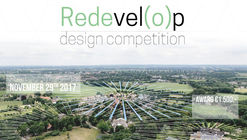 Call for Entries: Redevel(o)p Design Competition