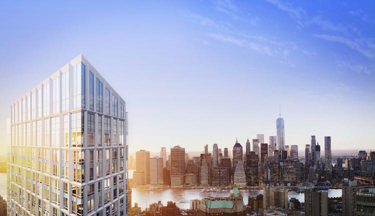 Novas imagens do edifício mais alto do Brooklyn são divulgadas, Cortesia de Williams New York