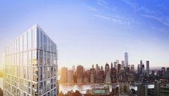 Brooklyn's Tallest Building Revealed in New Renderings