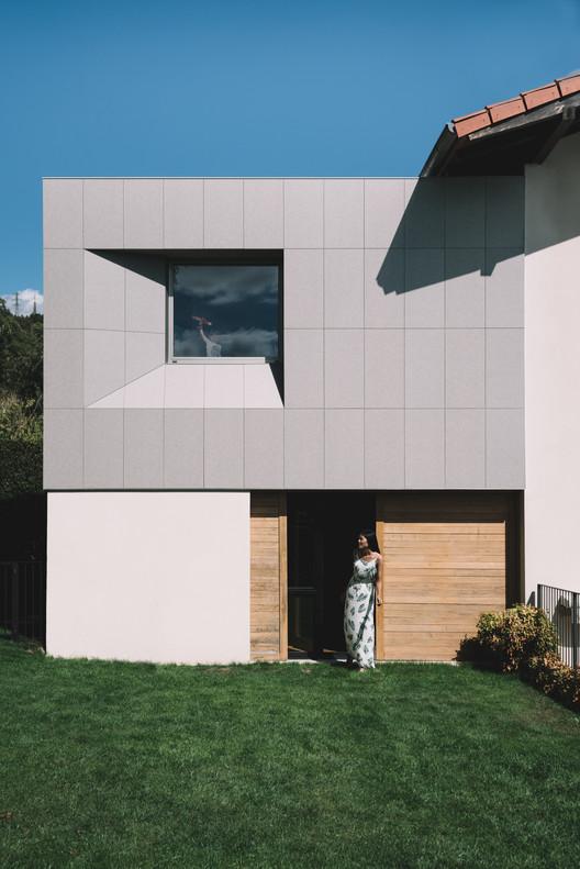 Casa Veoveo / MLMR Arquitectos, © Pablo García Esparza
