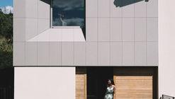 Casa Veoveo / MLMR Arquitectos