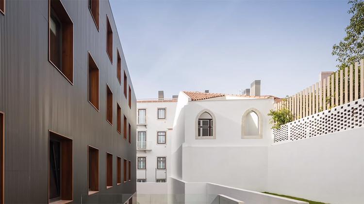Websérie mostra o processo de projeto de 8 escritórios portugueses, Screenshot do vídeo sobre o escritório RA\\ Architectural & Design Studio, produzido pela Graphisoft