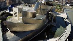 A 20 años del Guggenheim Bilbao